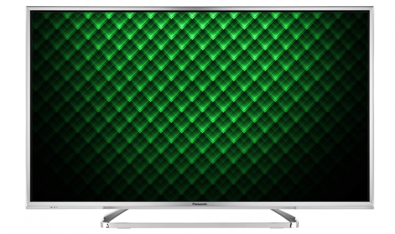 Fernseher Panasonic TX-42ASW754 im Test, Bild 1