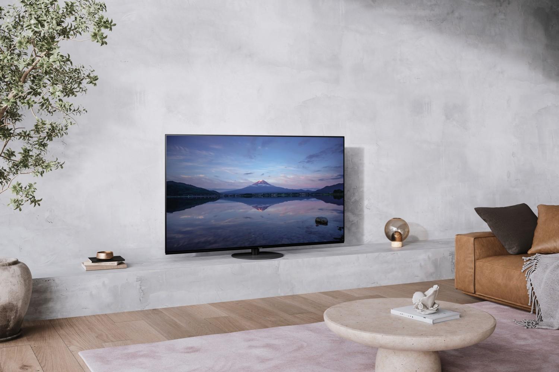 Fernseher Panasonic TX-55JZW1004, Panasonic TX-55JXW944 im Test , Bild 7