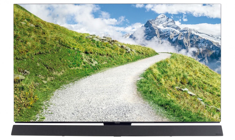 Fernseher Panasonic TX-65FZW954 im Test, Bild 2