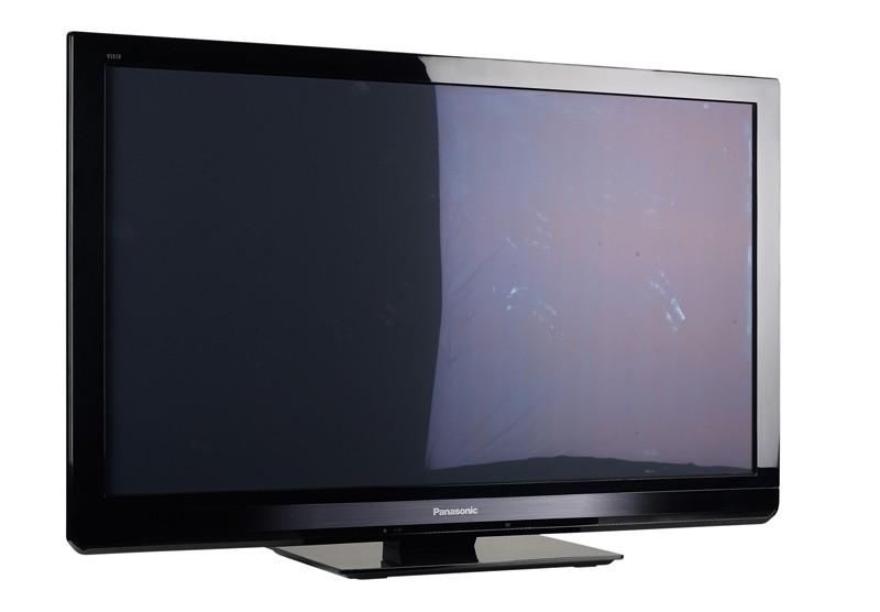 test fernseher panasonic tx p42gw30e sehr gut. Black Bedroom Furniture Sets. Home Design Ideas