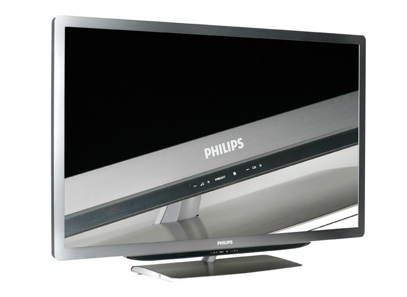 test fernseher philips 46pfl9706k sehr gut bildergalerie bild 6. Black Bedroom Furniture Sets. Home Design Ideas