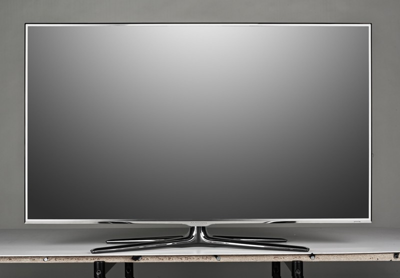 test fernseher samsung ue46d8090 sehr gut. Black Bedroom Furniture Sets. Home Design Ideas