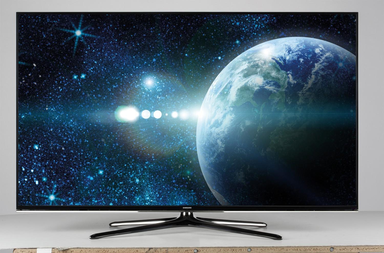 Samsung Fernseher J Serie