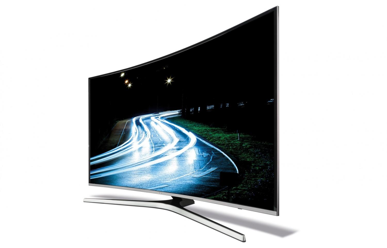 Fernseher Samsung UE 49KU6679 im Test, Bild 1
