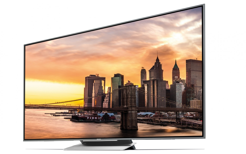Test Fernseher - Sony KD-55XD9305