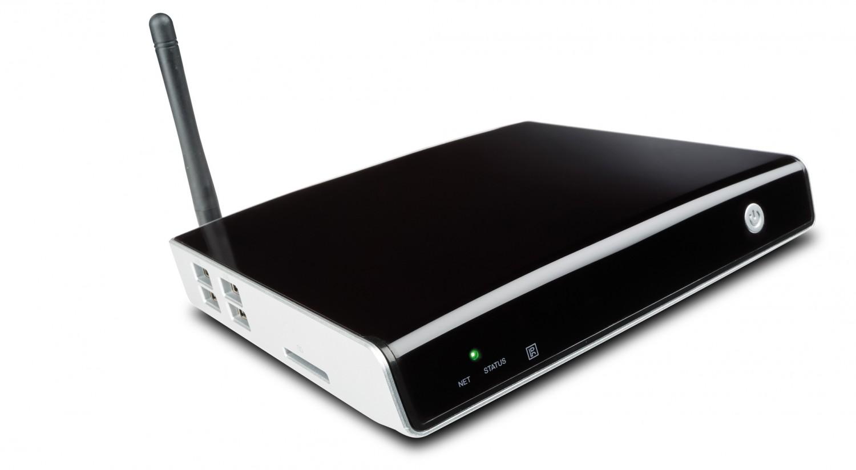Sat Receiver ohne Festplatte Fernsehfee 2.0 im Test, Bild 1