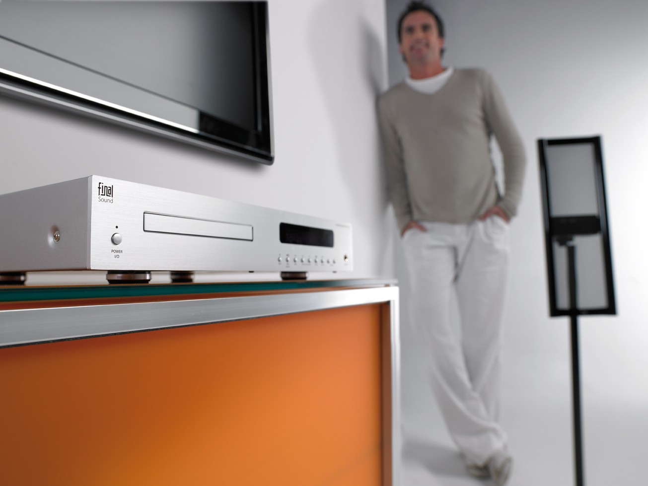 DVD-Anlagen Final FVSS-2001 / 90i / S95 im Test, Bild 3