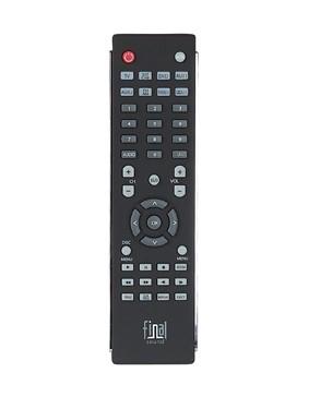 DVD-Anlagen Final FVSS-2001 / 90i / S95 im Test, Bild 5