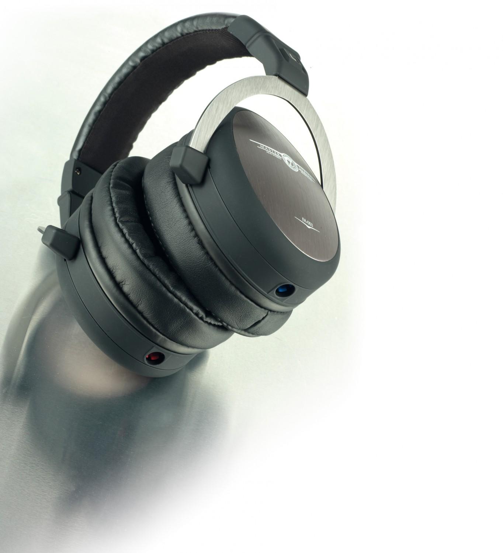 Kopfhörer Hifi Fischer Audio FA-003Ti im Test, Bild 1