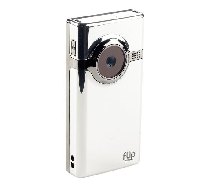 Camcorder Flip Video minoHD im Test, Bild 6
