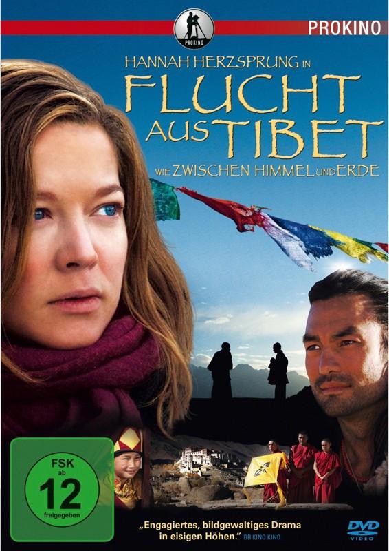 DVD Film Flucht aus Tibet (EuroVideo) im Test, Bild 1