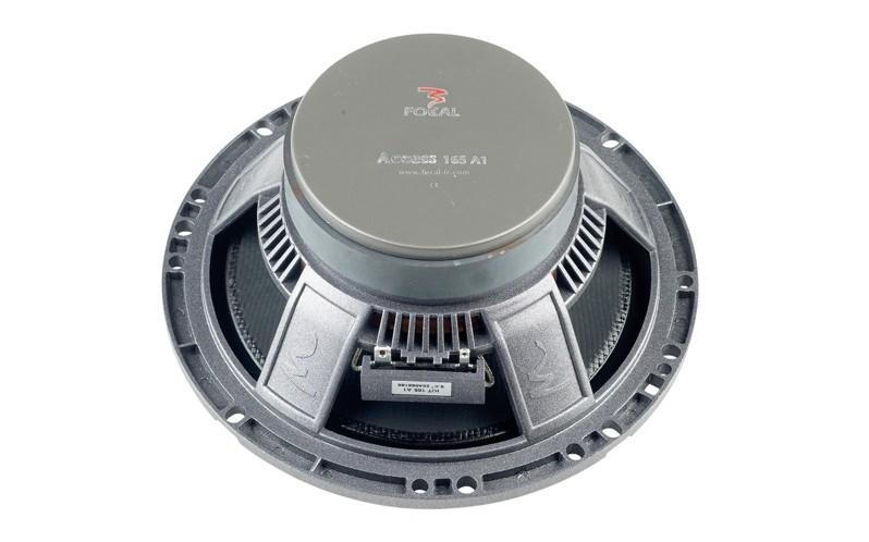 Car-HiFi-Lautsprecher 16cm Focal (Car) 165 A1 im Test, Bild 27