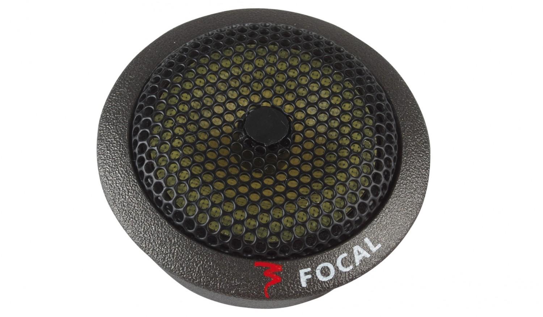 Car-HiFi-Lautsprecher 16cm Focal (Car) 165KR2 im Test, Bild 3