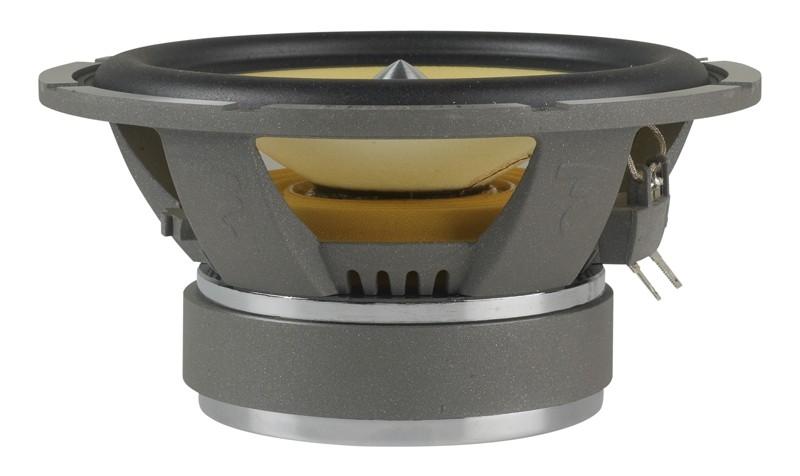 Car-HiFi-Lautsprecher 16cm Focal (Car) KRX2 + TNK im Test, Bild 2