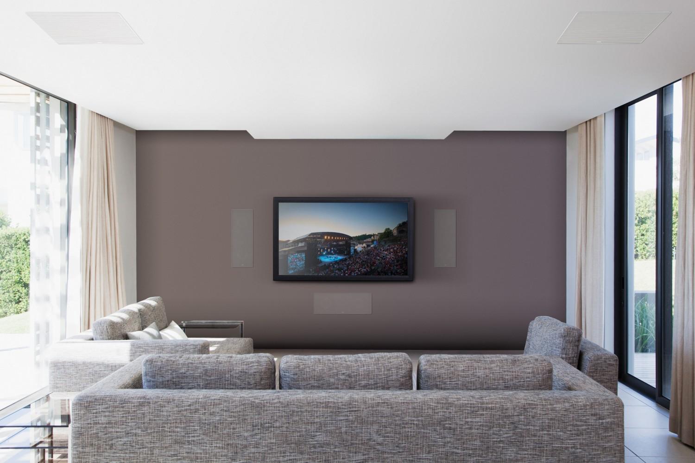 Lautsprecher Surround Focal (Home) 300IWLCR6 / 300ICW6 im Test, Bild 1