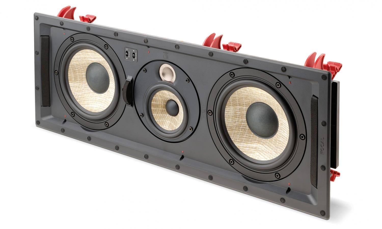 Lautsprecher Surround Focal (Home) 300IWLCR6 / 300ICW6 im Test, Bild 2