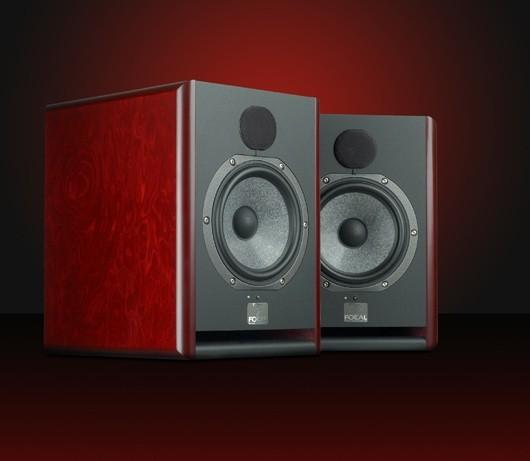Lautsprecher Stereo Focal (Professional) Solo6 Be im Test, Bild 1
