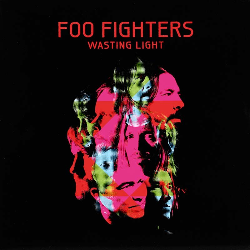 Schallplatte Foo Fighters – Wasting Light (RCA) im Test, Bild 1