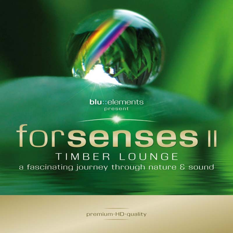 Download Forsenses II - Timber Lounge (Sony) im Test, Bild 1