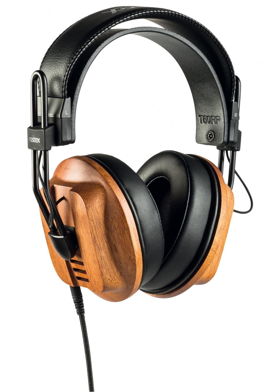 Kopfhörer Hifi Fostex T60RP im Test, Bild 2