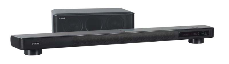 test soundbar yamaha ysp 2200 sehr gut. Black Bedroom Furniture Sets. Home Design Ideas
