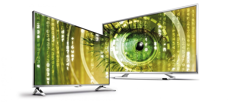 Fernseher 2 Meter