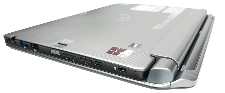 Tablets Fujitsu Stylistic Q665 im Test, Bild 2
