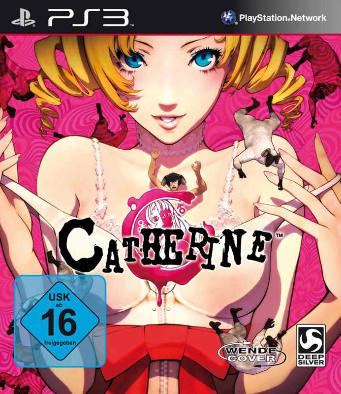Games Playstation 3 Deep Silver Catherine im Test, Bild 1