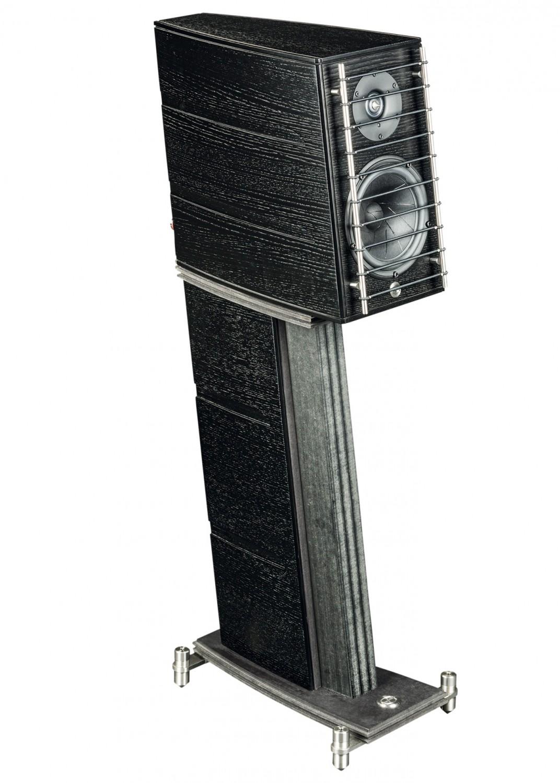 Lautsprecher Stereo Gamut The Superior RS-3 im Test, Bild 2