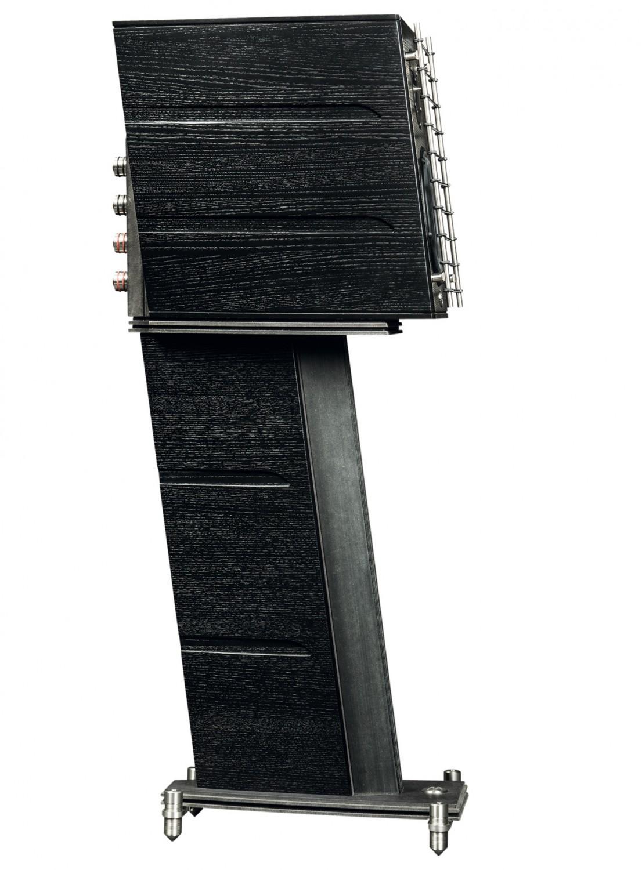 Lautsprecher Stereo Gamut The Superior RS-3 im Test, Bild 3