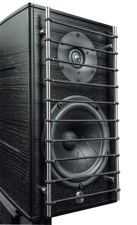 Lautsprecher Stereo Gamut The Superior RS-3 im Test, Bild 4