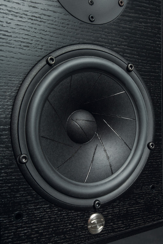 Lautsprecher Stereo Gamut The Superior RS-3 im Test, Bild 5