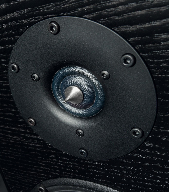 Lautsprecher Stereo Gamut The Superior RS-3 im Test, Bild 6