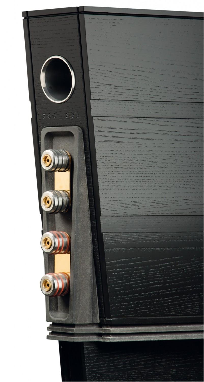 Lautsprecher Stereo Gamut The Superior RS-3 im Test, Bild 7