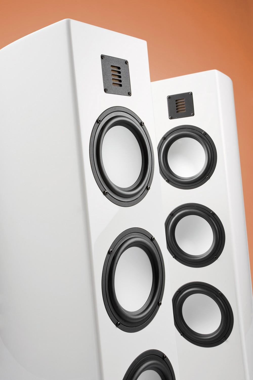Lautsprecher Stereo Gauder Akustik Arcona 100 im Test, Bild 1