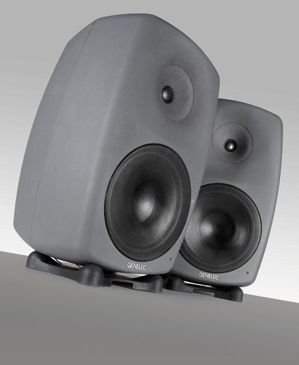 Lautsprecher Stereo Genelec 8260 APM im Test, Bild 1