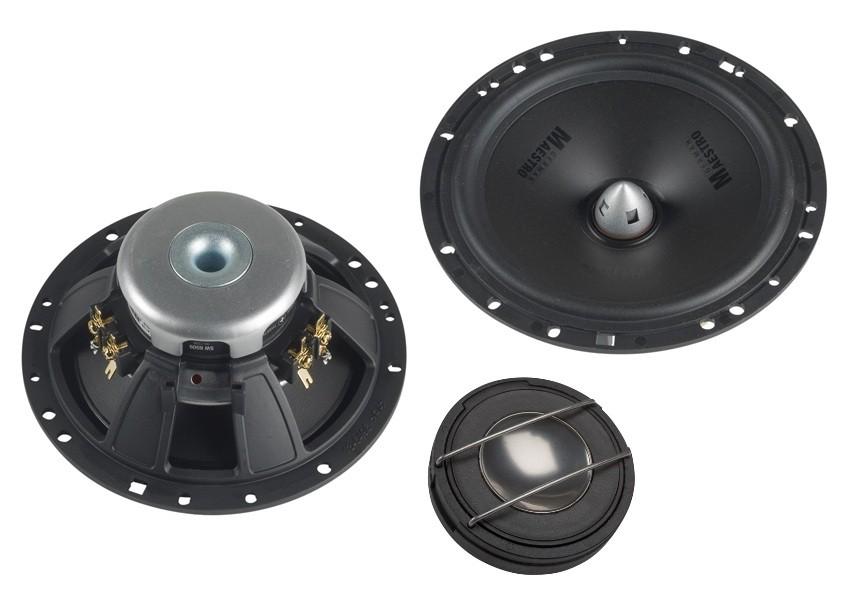 test car hifi lautsprecher 16cm german maestro sv 6509. Black Bedroom Furniture Sets. Home Design Ideas