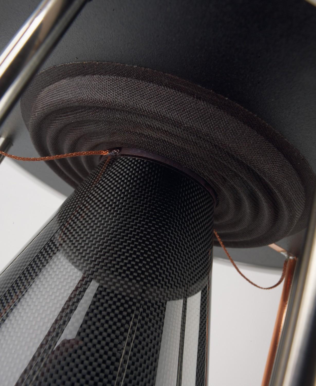 Lautsprecher Stereo German Physiks HRS-130 im Test, Bild 5