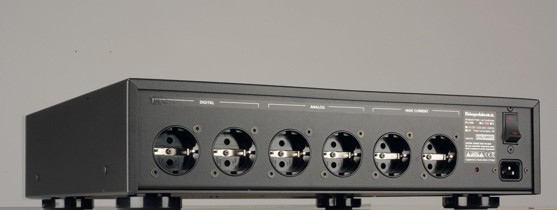 Hifi sonstiges Gigawatt PC-3 SE EVO im Test, Bild 2