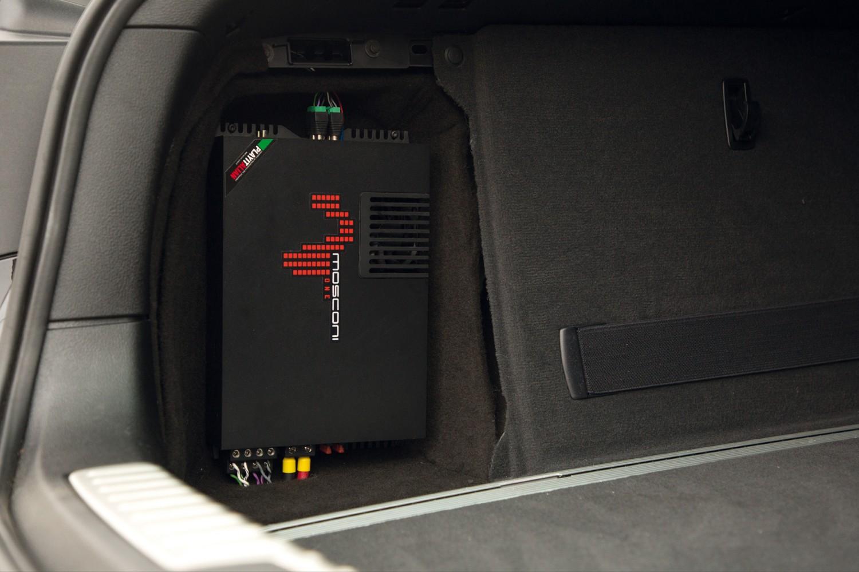 Installation Gladen Audio Boxmore im Test, Bild 7