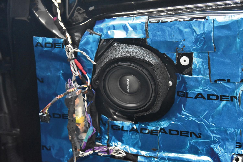 Installation Gladen Audio Boxmore im Test, Bild 9