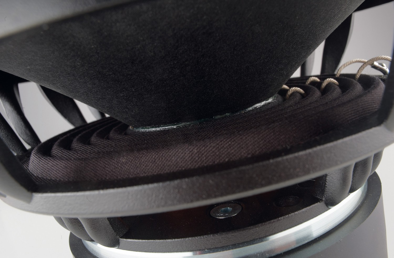 Car-Hifi Subwoofer Chassis Gladen Audio PRO 10 im Test, Bild 2