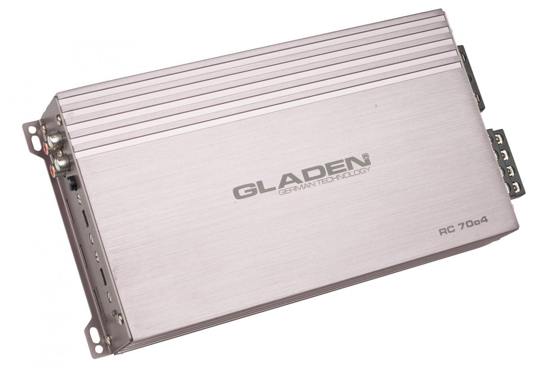 Car-HiFi Endstufe Mono Gladen Audio RC 600c1, Gladen Audio RC 90c2, Gladen Audio RC 70c4 im Test , Bild 10