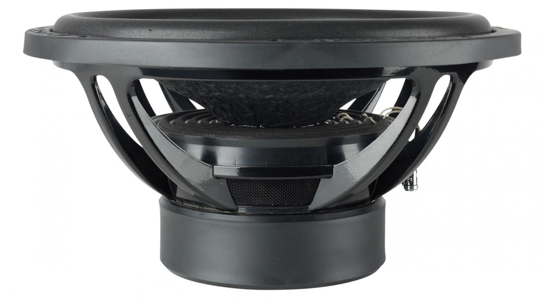 Car-Hifi Subwoofer Chassis Gladen Audio SQX 15 Extreme im Test, Bild 2