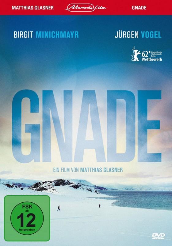 DVD Film Gnade (AL!VE) im Test, Bild 1