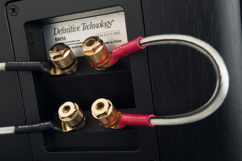 Lautsprecherkabel Goldkabel Silver Flex-400 Bi-Wiring im Test, Bild 2