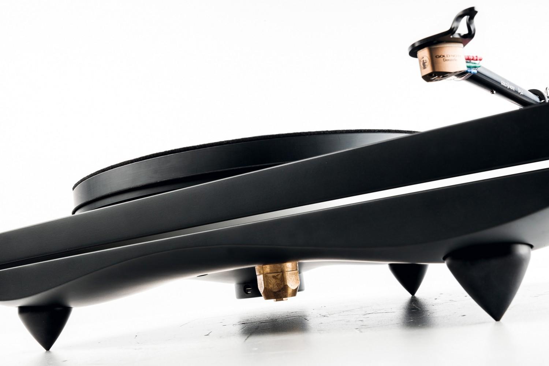 Plattenspieler Goldnote Pianosa im Test, Bild 9