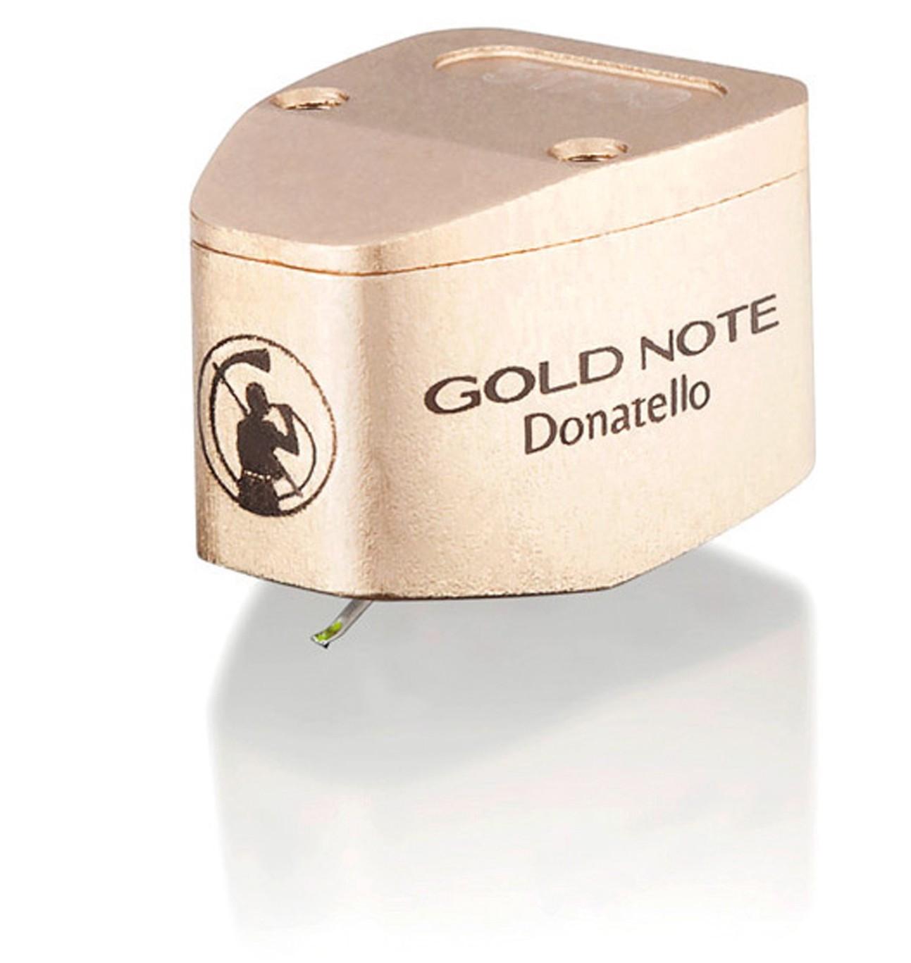 Plattenspieler Goldnote Pianosa im Test, Bild 10