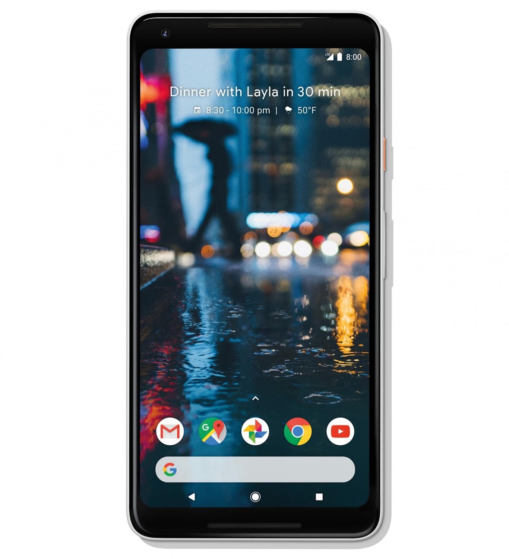 Smartphones Google Pixel 2 / Pixel 2 XL im Test, Bild 9