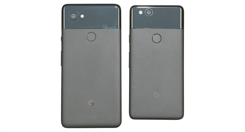 Smartphones Google Pixel 2 / Pixel 2 XL im Test, Bild 13